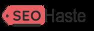 SEOHaste logo
